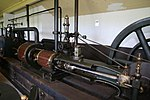Brecon Mountain Railway - steam museum (geograph 4042034).jpg