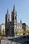 Breitenfeld parish church