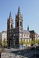 Breitenfeld Pfarrkirche.JPG
