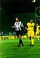 Brescello v Juventus, 4 September 1997 - Filippo Inzaghi, Pierluigi Prete.jpg