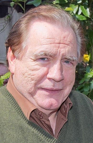 Brian Cox (actor) -Filmography
