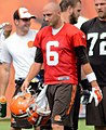 Brian Hoyer 2014 Browns training camp (2).jpg
