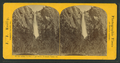 Bridal Veil Fall, height 900 feet, Yo Semite Valley, Cal, by Reilly, John James, 1839-1894.png