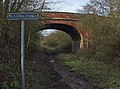 Bridge over the Hudson Way - geograph.org.uk - 683352.jpg
