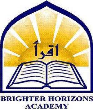 Brighter Horizons Academy - Image: Brighter Horizons Academy logo