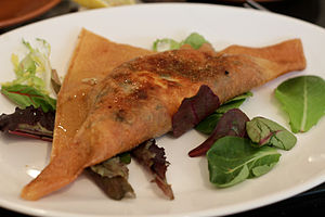 Maghreb cuisine - Image: Brikdish