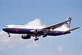 British Airways Boeing 767-336ER; G-BNWF@LHR;04.04.1997 (5491355353).jpg