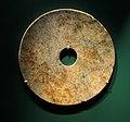 British Museum Chinese jade Neolithic period Liangzhu culture Bi 11022019 1407.jpg