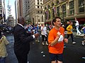 Broad Street Run with Dwight Evans and Gov. Ed Rendell (486533207).jpg