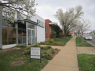 Broadcast Center - Broadcast Center