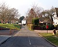 Broadwell, The Green street scene - geograph.org.uk - 1097207.jpg