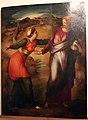 Bronzino (da pontormo su dis. di michelangelo), noli me tangere (per vittoria colonna), 1532 ca. 01.JPG