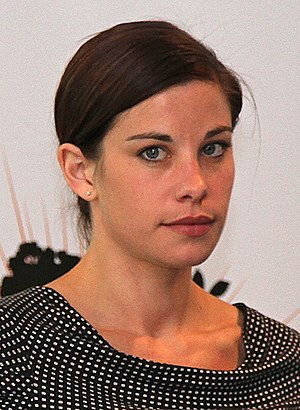 Brooke Satchwell - Brooke Satchwell in 2010