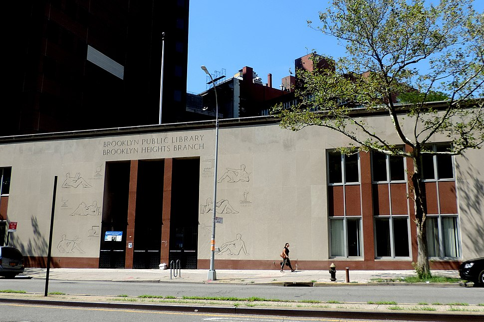 Brooklyn Heights BPL jeh
