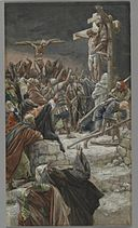 Brooklyn Museum - The Pardon of the Good Thief (Le pardon du bon Larron) - James Tissot.jpg
