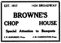 Brownes Chop House 1914.png