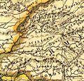 Brue, Adrien Hubert, Asie-Mineure, Armenie, Syrie, Mesopotamie, Caucase. 1839. (CB).jpg