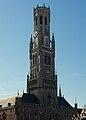 Bruges (Belgique) Beffroi.jpg