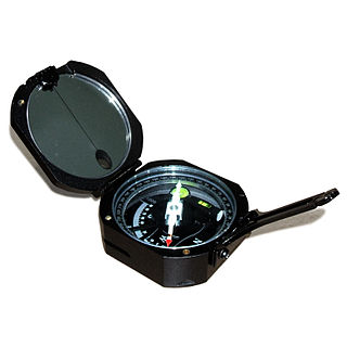 Geological compass Type of compass