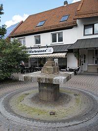 Brunnen Jägerstraße Schopfloch.JPG