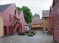 Bryggen - Bergen, Norway - panoramio - Sergey Ashmarin.jpg