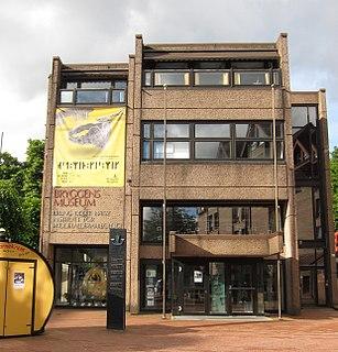 Bergen City Museum