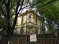 Bucuresti, Romania, Casa pe Calea Plevnei nr. 54, sect. 1 (imagine pe colt).JPG