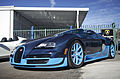 Bugatti Veyron Grand Sport Vitesse at Symbolic Motors (12299004025).jpg