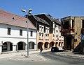 Buildings in Vukovar (by Pudelek).JPG