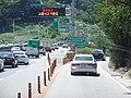 Bukbu Arterial Highway Inchang IC Exit(Hawolgok JC Dir).jpg