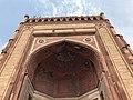 Buland Darwaza, Fatehpur Sikri, Agra, MA52.jpg