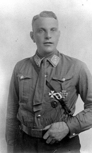 Edmund Heines - Edmund Heines