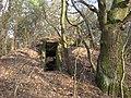 Bunker am Fernwanderweg E10 -1 - panoramio.jpg
