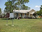 Burketown Tourist Information Centre (2009).jpg