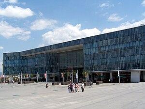 Bursa - Kent Meydanı AVM shopping centre