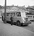 Bus with crew in Copenhagen 1937.jpg
