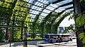 Busstation Heerlen ontwerper kunstenaar Michel Huisman (48014975467).jpg