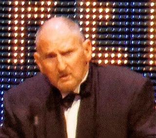 Butch Miller (wrestler) New Zealand professional wrestler