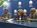 Butch Steyn, Helen Zille and Mzuvukile Figlan.jpg