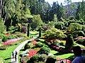 Butchart Gardens 布查德花園 - panoramio.jpg