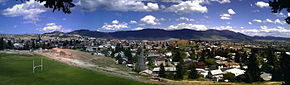 Butte-Silver Bow, Montana
