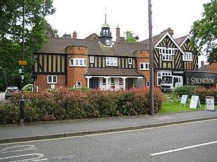 Byfleet Village Hall