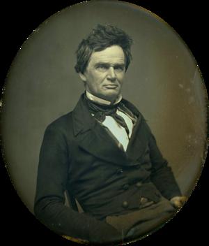 Byron Diman - Image: Byron Diman daguerreotype c 1847
