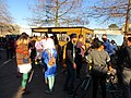 Bywater Barkery King's Day King Cake Kick-Off New Orleans 2019 104.jpg