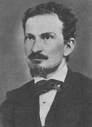Constantin D. Aricescu - Constantin D. Aricescu