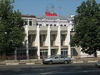 NITEL (Russian company) company based in Nizhniy Novgorod, Russia