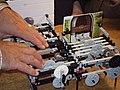 CAMK Mechanizm z Antykithiry LEGO.jpg