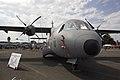 CASA CN-235 - Jornada de puertas abiertas del aeródromo militar de Lavacolla - 2018 - 04.jpg