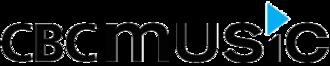 CBC Music - Image: CBC Music Logo
