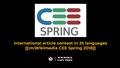 CEE Spring - Lightning talk - Wikimania 2018.pdf